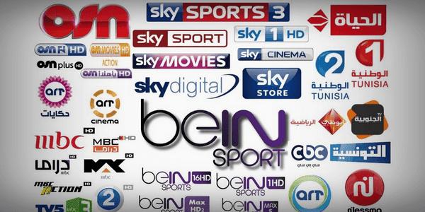 افضل قنوات النايل سات 2018 ترددات العرب يعد القمر الصناعي نايل سات من أكثر الأقمار الصناعية شهرة حول العالم العربي والاجنب Internet Tv Sky Cinema Bein Sports