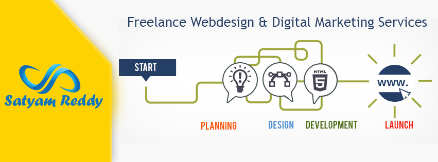 Hello I'm Satyam Reddy. A Freelance Logo Designer in Hyderabad, Telangana. I'm Provide Corporate Logo Designing, Company Logo Designing, Graphic Designing, Posters Designing, Banners Designing.