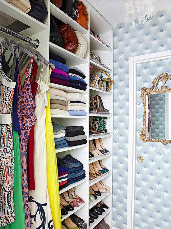 Walk In Closet Design Ideas Closet Designs Walk In Closet Design Closet Design