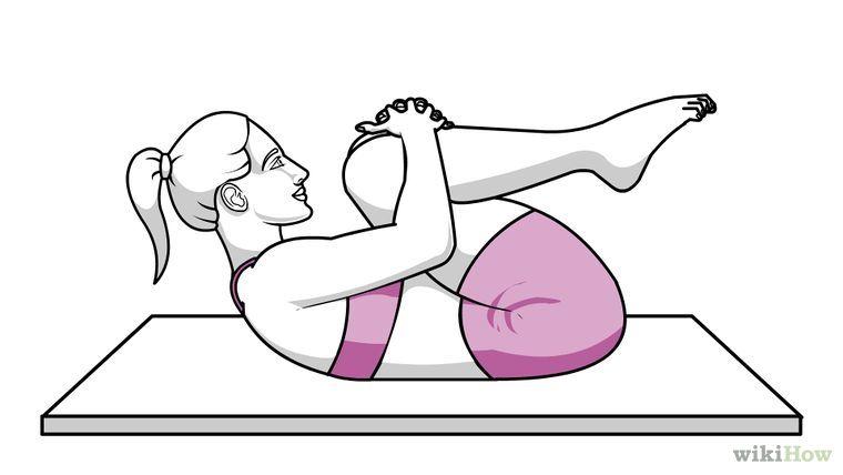 Comment faire craquer les vertèbres du dos: 13 étapes