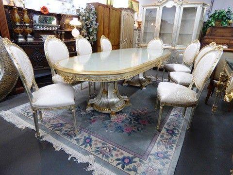 luxury classic italian colombo giulio, mobili d'arte e salotti ... - Mobili Design Tulsa