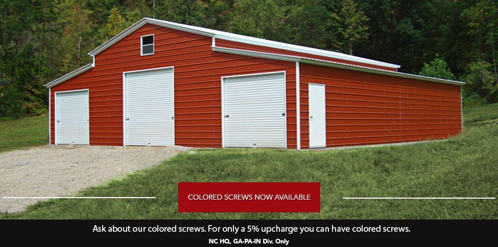 Carolina Carports Homepage Carolina carports, Carport