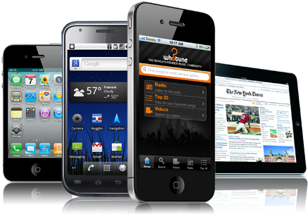 Use mobile apps to help your social media marketing