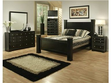 Shop For Sandberg Elena California King Bed And Other Bedroom
