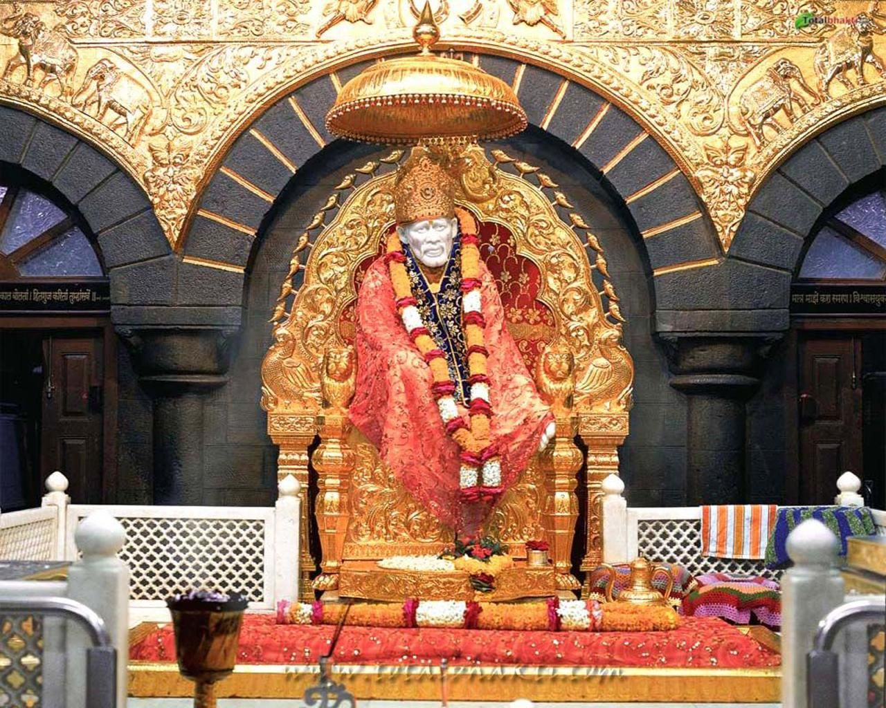 Shirdi Sai Baba Original Wallpapers For Desktop Google Search