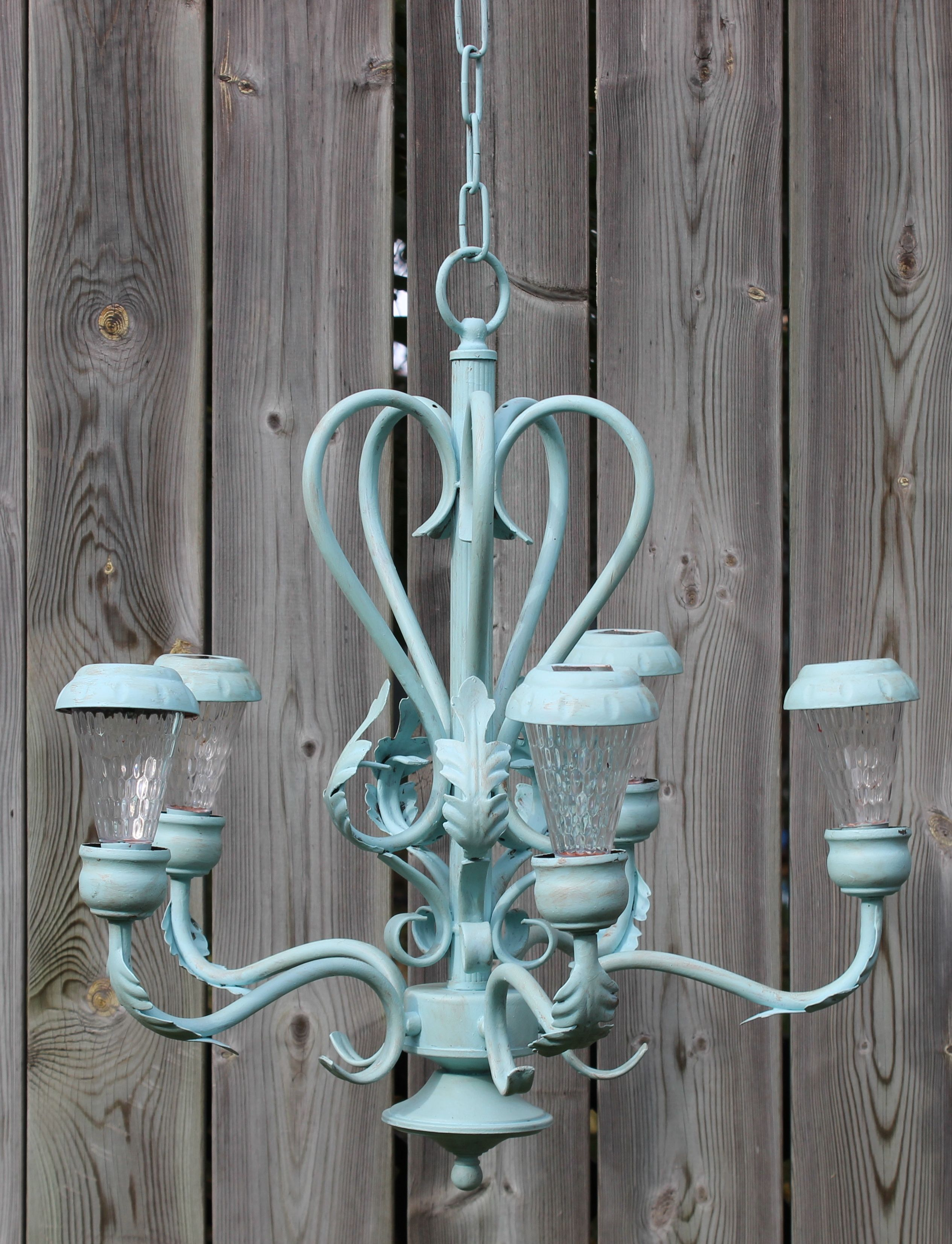 Solar Powered Chandelier Great To Hang In A Tent Chandelier Spring Decor Outdoor Wedding Venues