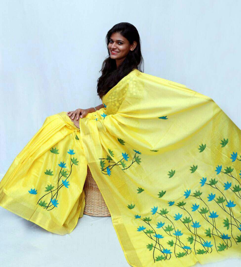 Pin by jyostna on saree pinterest