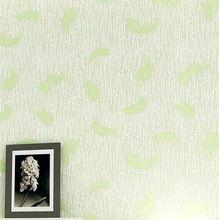 2015 caliente la venta apresurada De pared Papel Papel De Parede Adesivo plumas 2015 new estilo del Papel pintado no tejido salón dormitorio telón De fondo(China (Mainland))