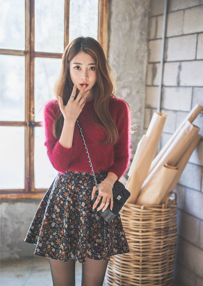 Hong Ye Seul 피팅모델