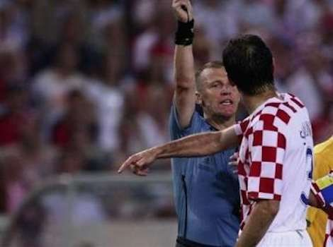 World Cup 2014: How Referees Are Chosen