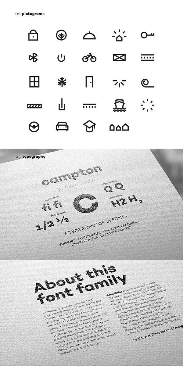 ENTER / branding by TOFU STUDIO, via Behance