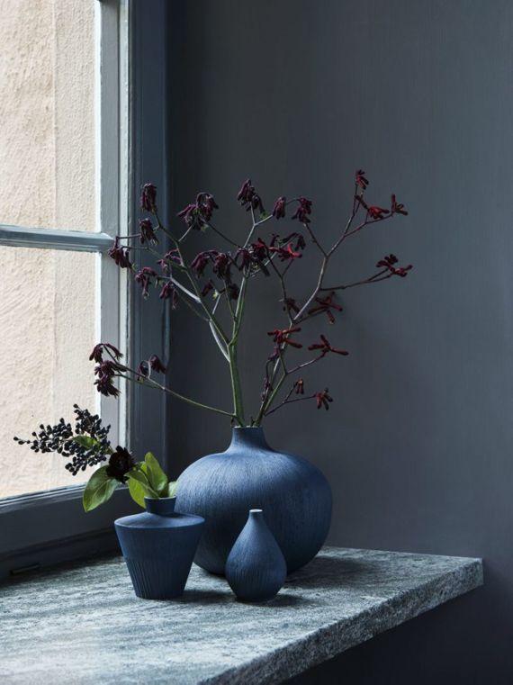 INSPIRACION, ideas para decorar el alféizar de la ventana