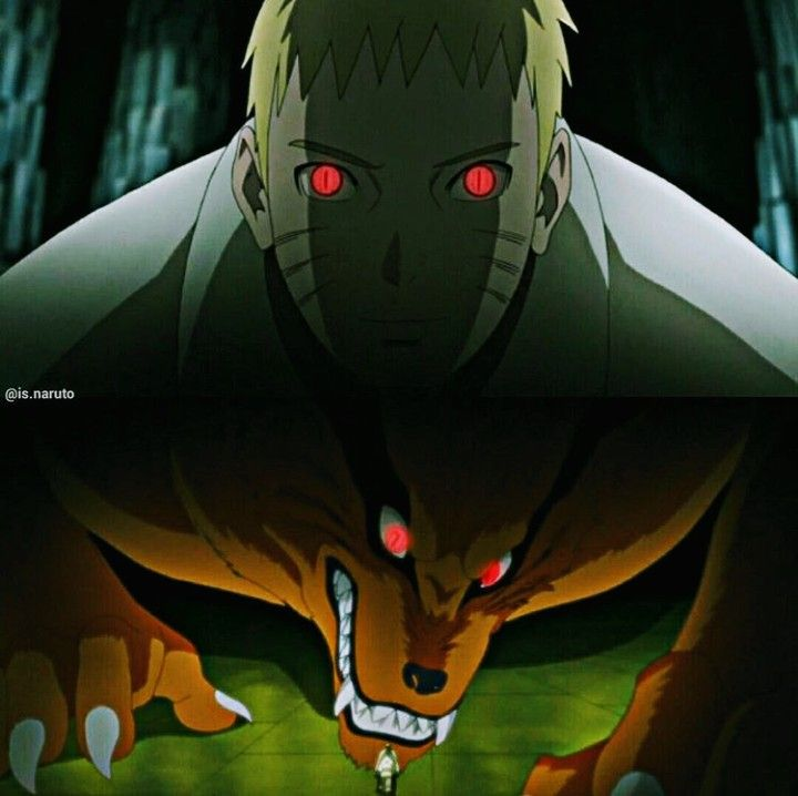 Calm down, Kuruma! ~Naruto