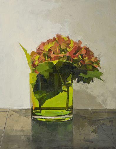 Howard Yezerski Gallery : Catherine Kehoe great color