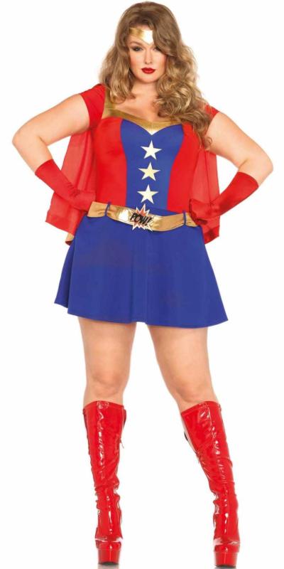 Plus Size Halloween Costumes 2019.Plus Size Kostumer Best Plus Size Halloween Costumes 2019 05 06
