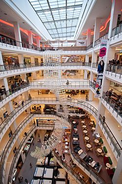 CentralWorld | Shopping malls, Mall design, Bangkok