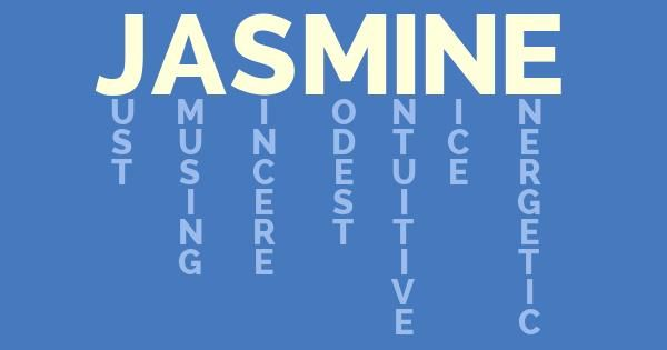 Jasmine What Does My Name Mean Names With Meaning Michelle Name Meaning Names