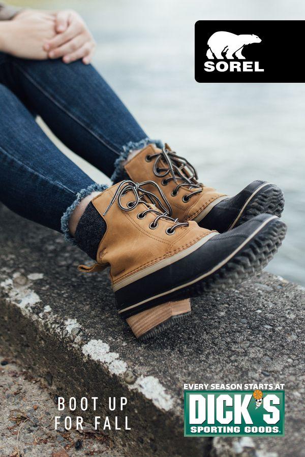 c442c30ee6a2 SOREL Women s Slimpack II Lace 100g Waterproof Winter Boots