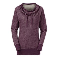 Women's Wanderer Cover Up (Size M) in Gardenia White Heather from The North Face *really want this*