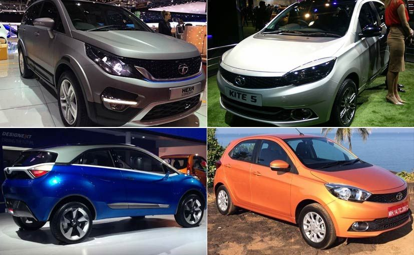Get all new Tata car listings in Lucknow Watch out QuikrCars to