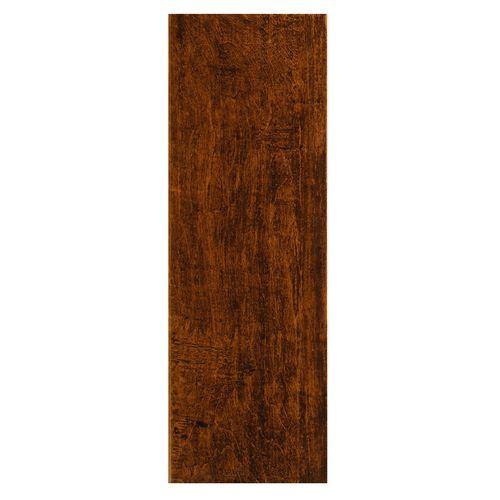 Zoomed Interceramic 20 In X 6 In Colonial Wood Pecan