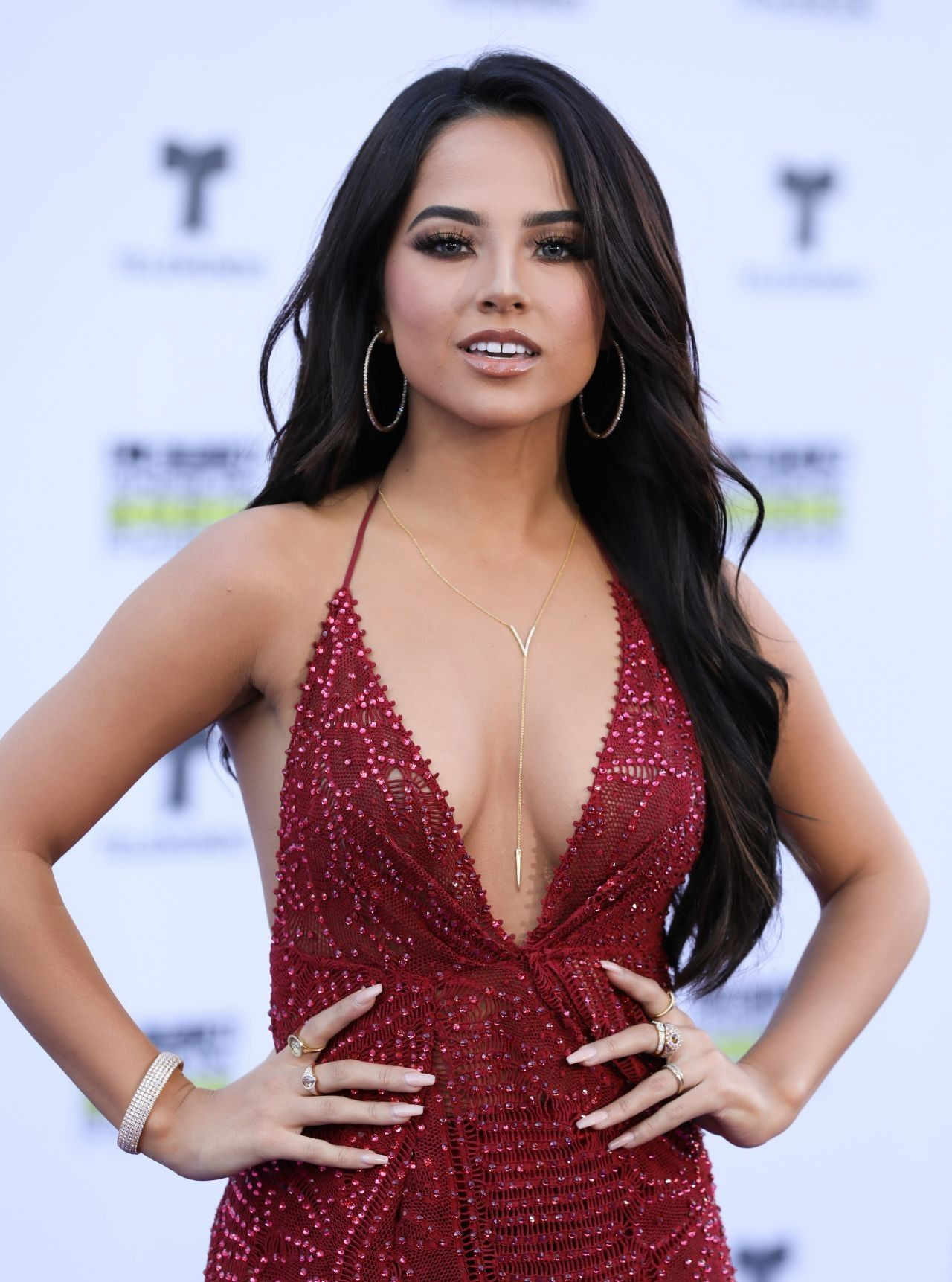 Becky G Sexy nude 945