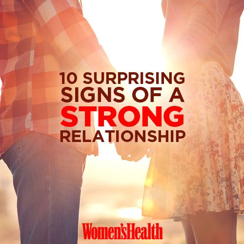 long lasting relationship signs of trouble