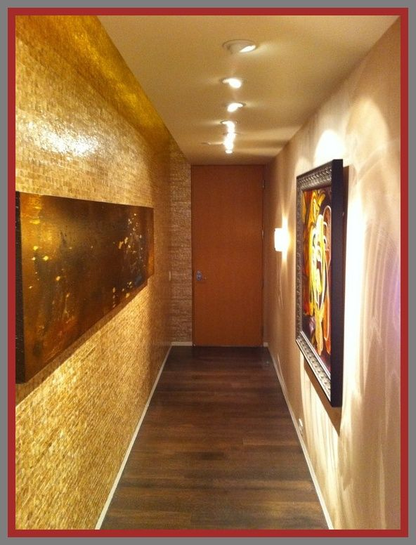 44 Reference Of Recessed Light Artwork In 2020 Recessed Lighting Hallway Designs Cool House Designs