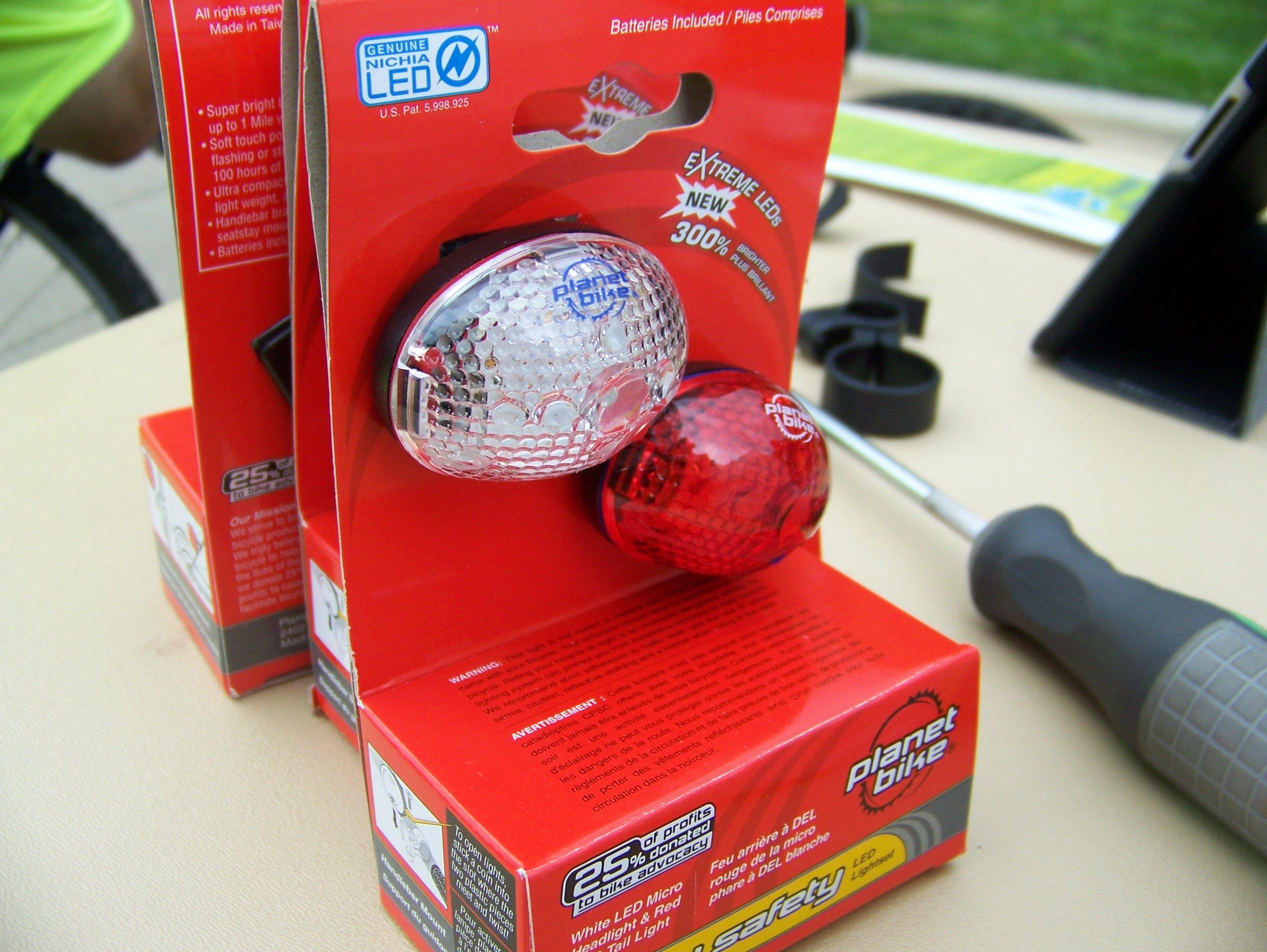 Light the Night 2012 on Thursday, September 13