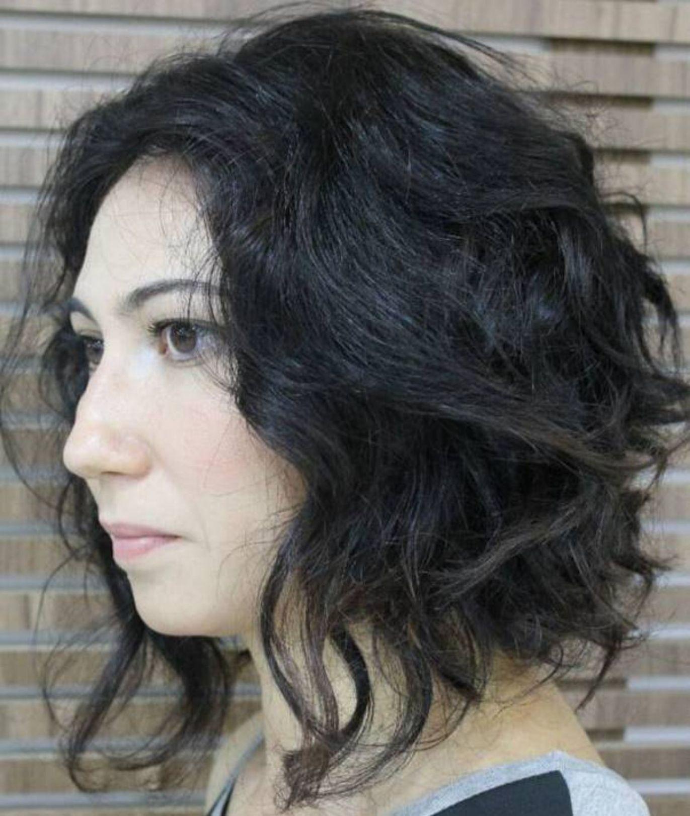 40 stunning medium hairstyles for round faces medium