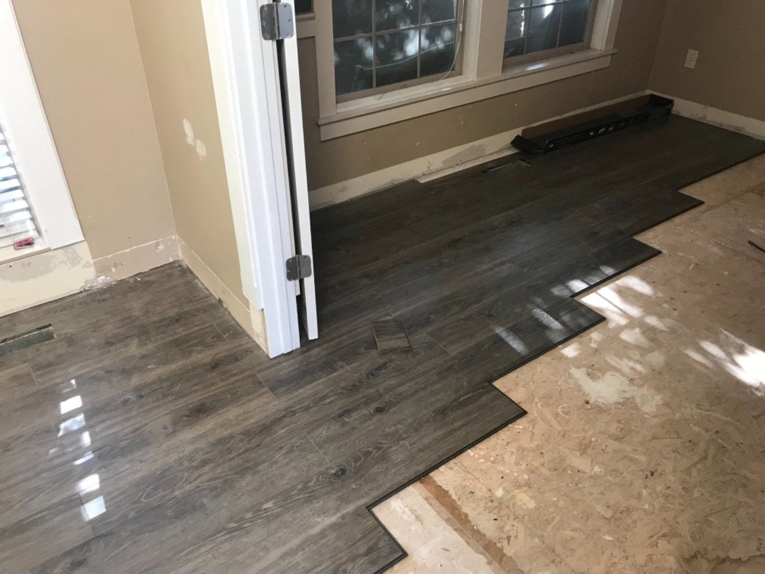 Cheap Laminate Flooring for Sale In Manchester & Stockport