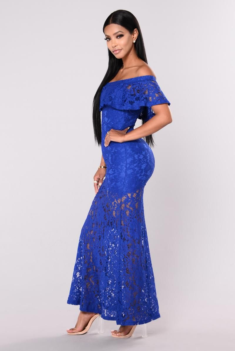 Lace bodysuit with high waisted jeans  Ariell Lace Dress  Royal  Jodie Joe  Pinterest  Japanese sleeve