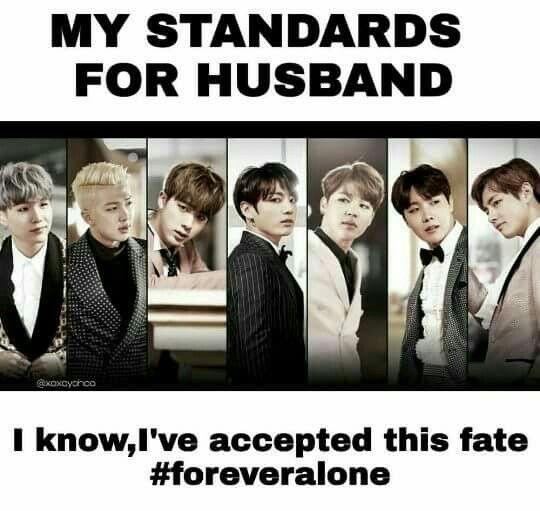 Yep Never Had A Boyfriend Cause They Ruined My Chances Of Liking Anyone Drama Memes Bts Funny Kdrama Memes