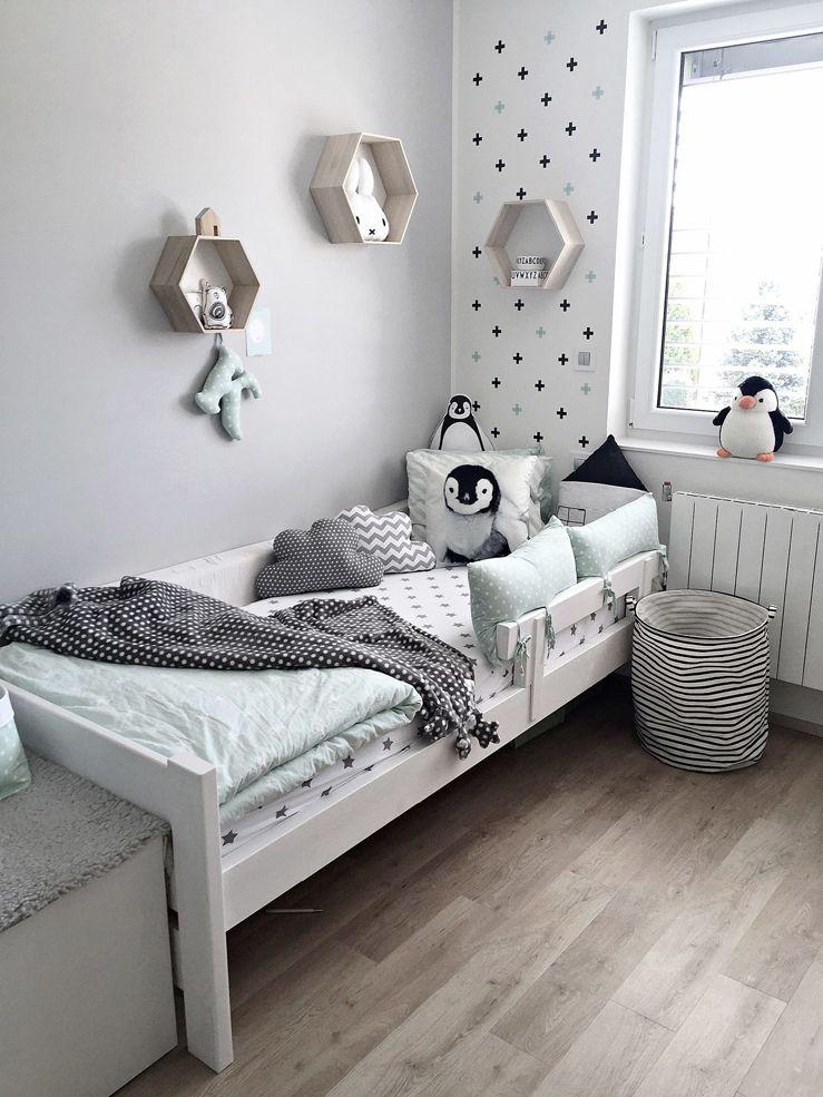 love the penguin pillow Kids room design, Kid room decor