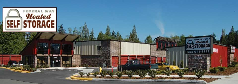 Federal Way Heated Self Storage 35205 Pacific Hwy South Federal Way WA 98003. Federal Way Storage Units & Federal Way Heated Self Storage 35205 Pacific Hwy South Federal Way ...