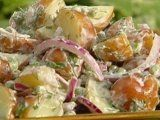 Country Potato Salad #friedcabbagewithbaconandonion Fried Cabbage with Bacon Onion and Garlic – What2Cook