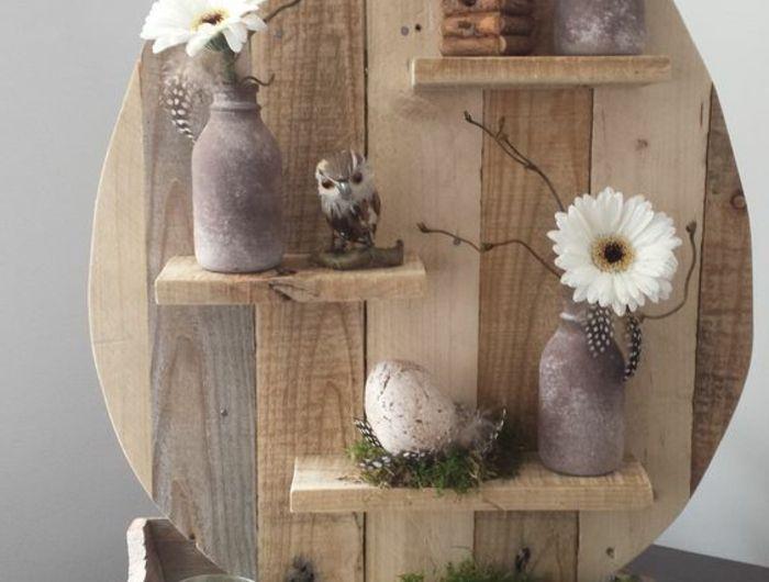 1001+ Ideen Für Osterdeko Aus Holz Im Haus Oder Garten