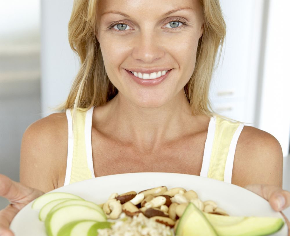 Spirulina Alge beugt Heißhunger vor   Für Sie