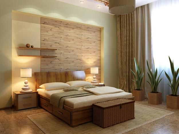 25 modern ideas for bedroom decoraitng and home staging in for Eco friendly bedroom ideas