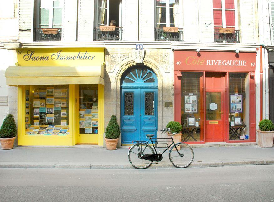 Rue de Varenne, 75007 Paris #abkasha
