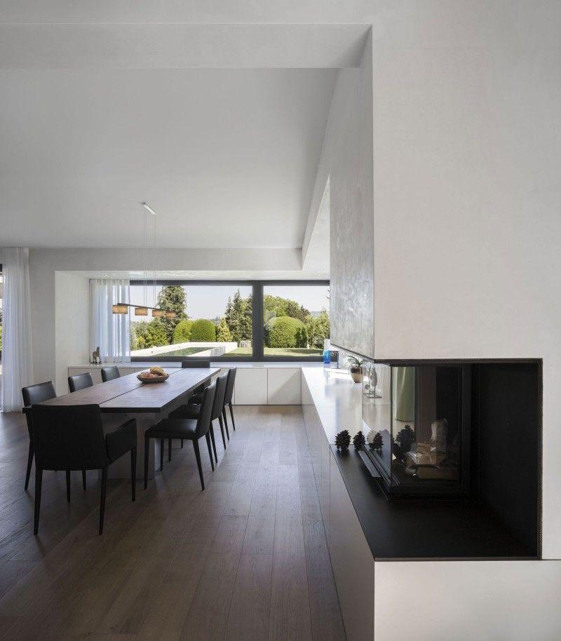 Haus von Arx by Haberstroh Schneider Inspiration und Häuschen - moderne esszimmer ideen designhausern