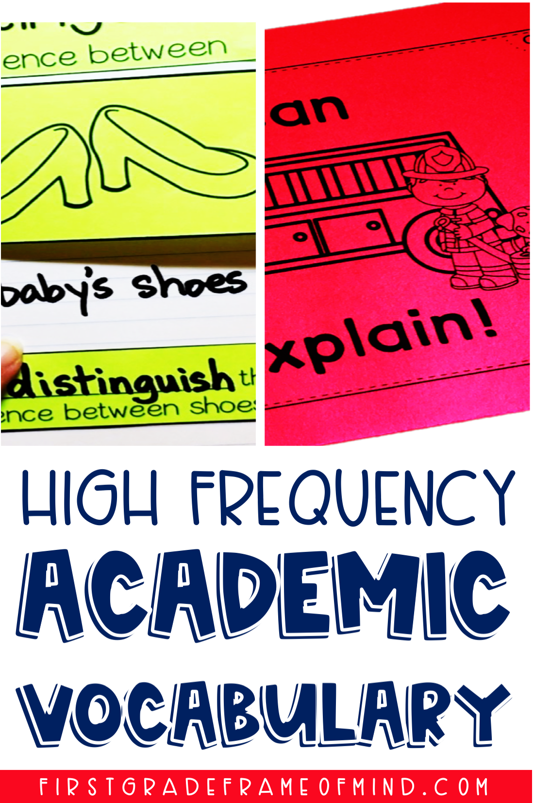 Do You Know And Teach The High Frequency Academic