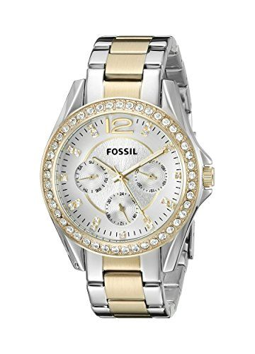 11ec45984d5 Fossil Wrist Watch for Women. The Latest Reviews on Top Luxury Watch Brands