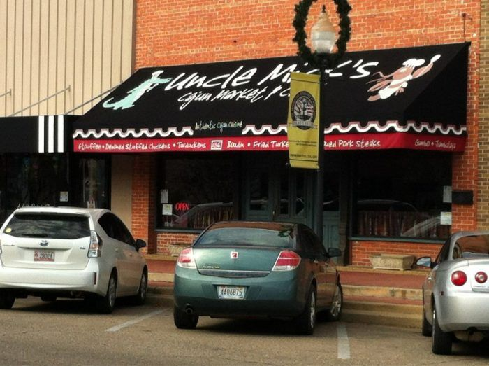 Stupendous 8 Uncle Micks Cajun Market Cafe Prattville Download Free Architecture Designs Scobabritishbridgeorg