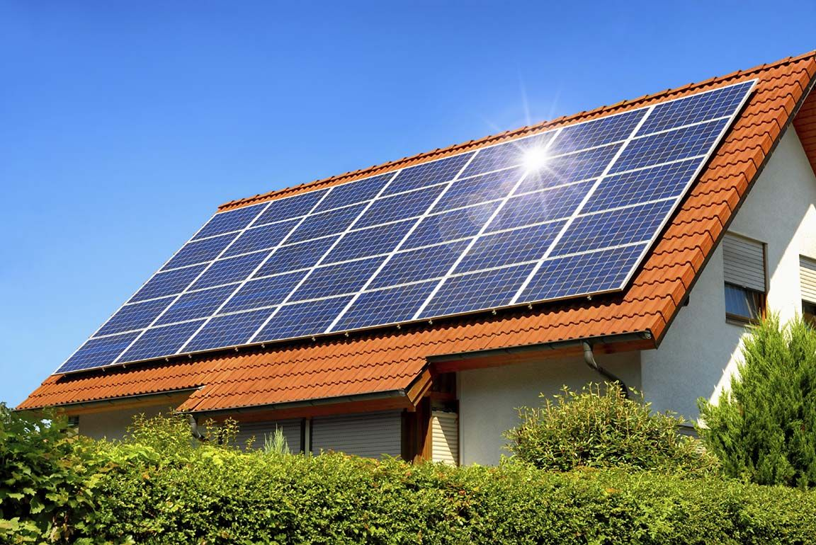 Power Your School Or Non Profit Building With Sustainable And Clean Solar Power It Will Free Up The Budget For Solar Panels Solar Panels Roof Solar Panel Cost
