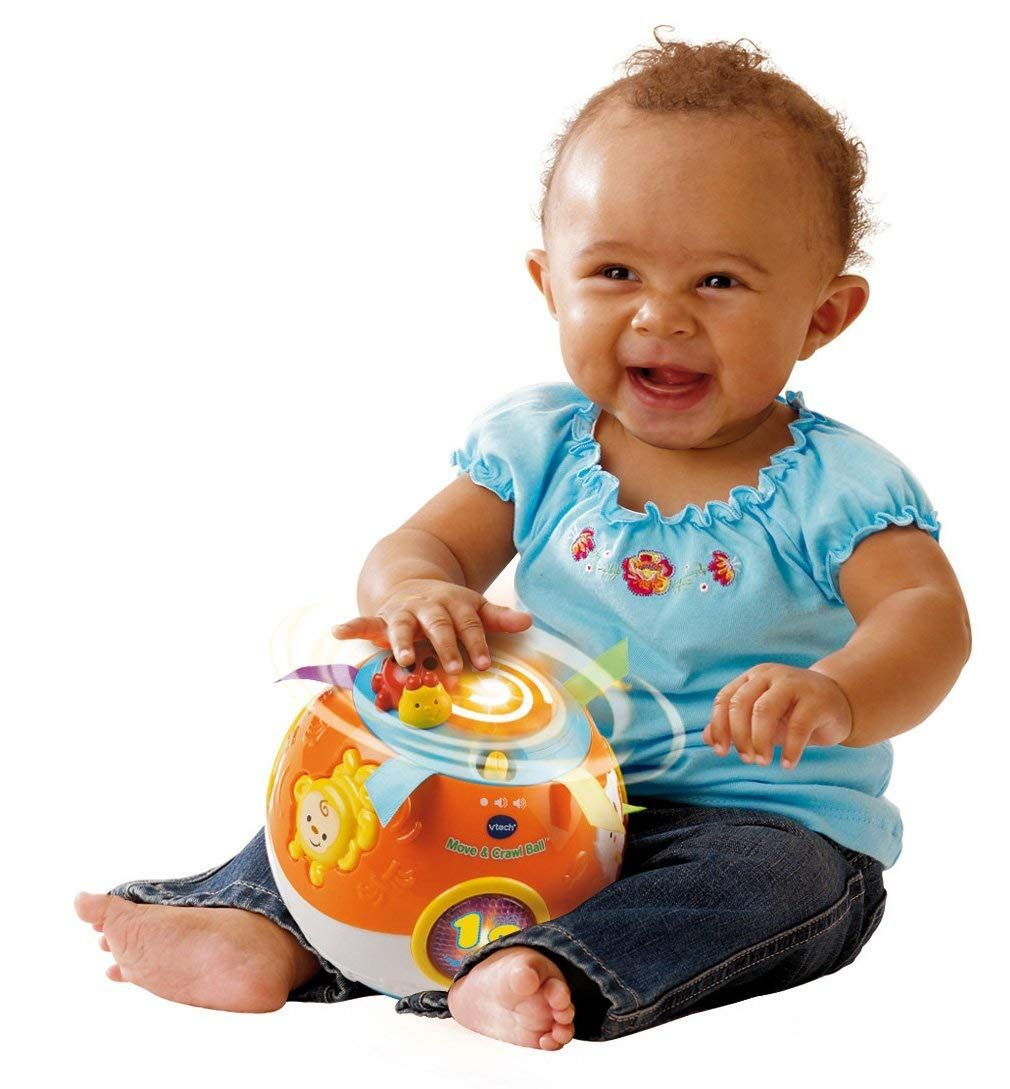Pin by Tops Toddler Toys on Best Toys For 6 Month Old ...