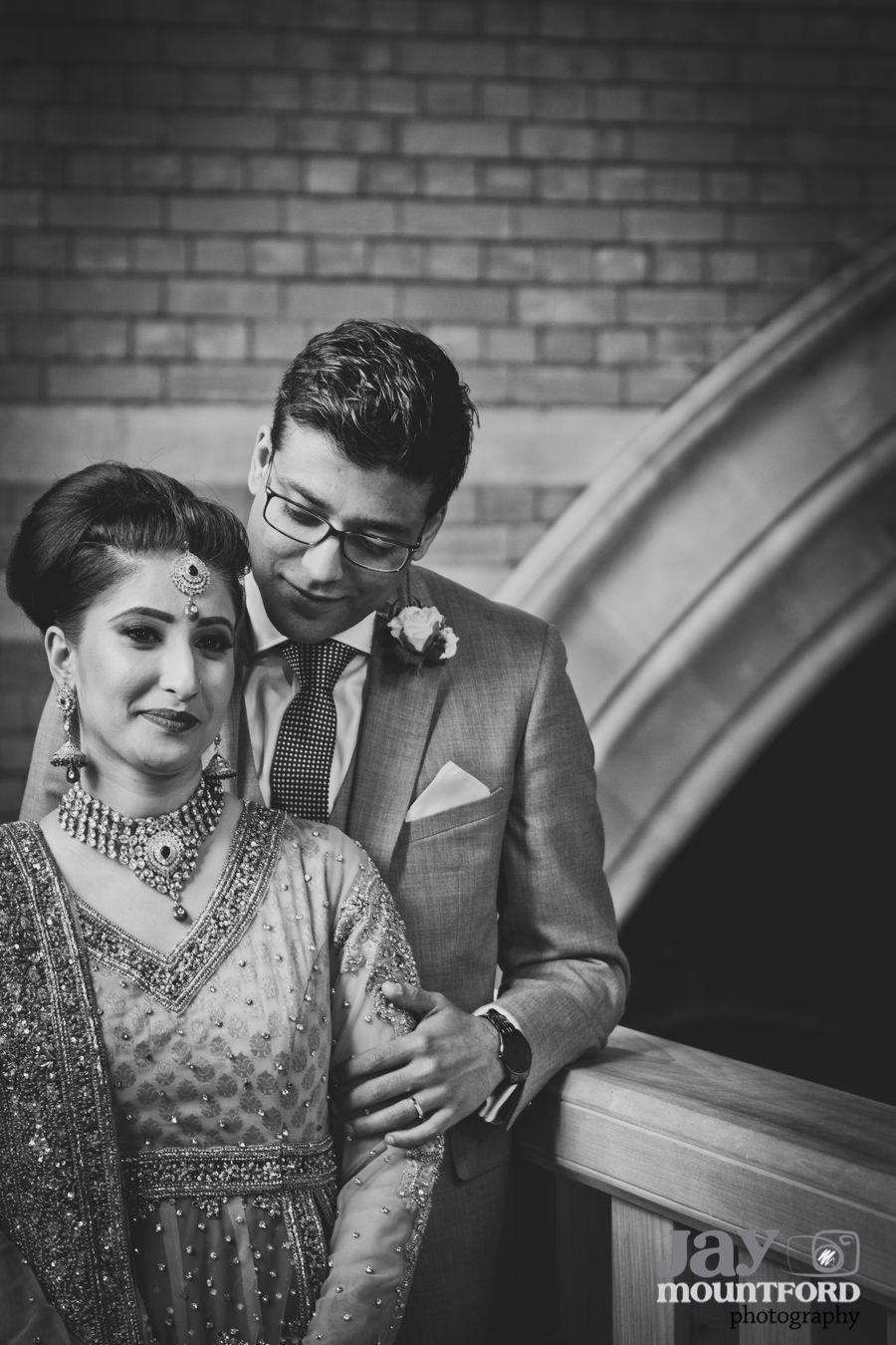 Indian Wedding Photography Aisha Saleem The Empire Leicester Jay Mountford