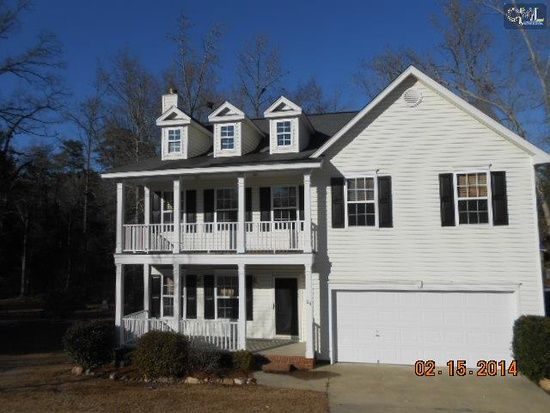 24 Persimmon Wood Ct Irmo Sc 29063 With Images House Styles Wood Foreclosures