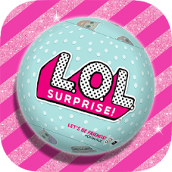 L.O.L. Surprise Ball Pop Apk 2.8 Full Android Version