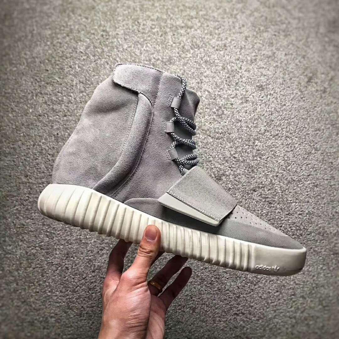 newest collection e7594 46a46 Adidas Yeezy Boost 750 Grey B35309   kicksboosts.com   Yeezy ...